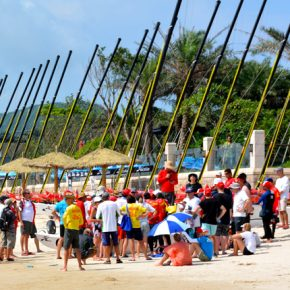22nd Hobie 16 World Championship
